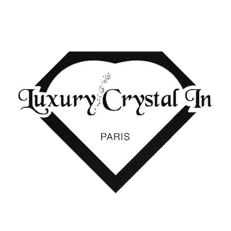 Logo Luxury Crystal In