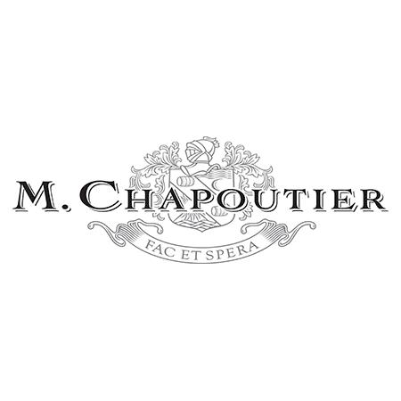 Logo M. Chapoutier