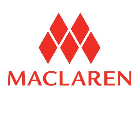 Logo Maclaren