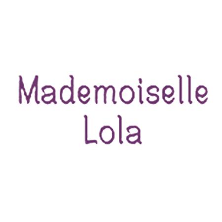 Logo Mademoiselle Lola