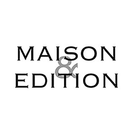 Logo Maison & Édition