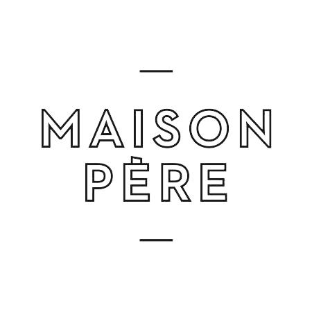 Logo Maison Père