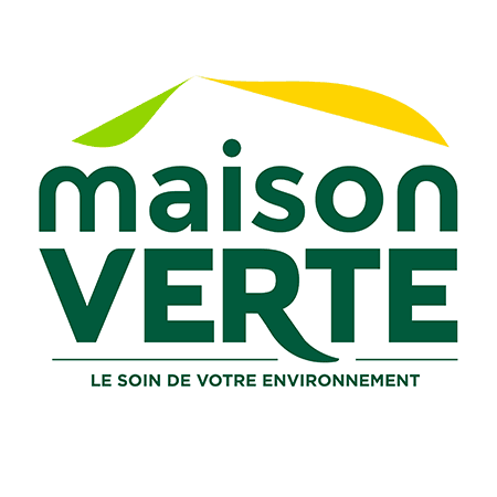 Logo Maison Verte