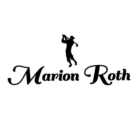 Logo Marion Roth