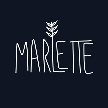Logo Marlette