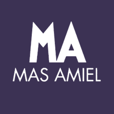 Logo Mas Amiel