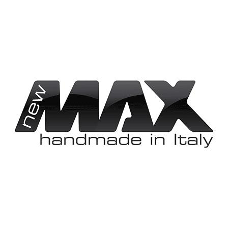 Logo Max Helmets