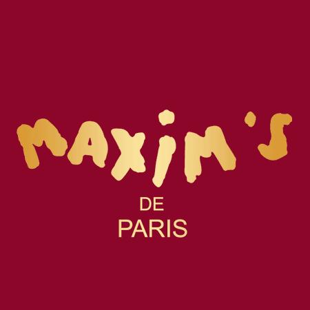 Logo Maxim's