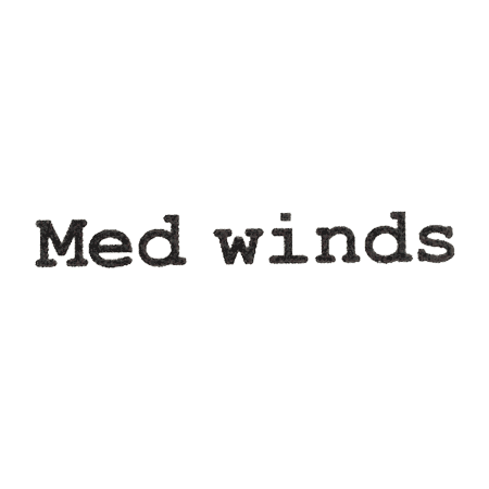 Logo Medwinds