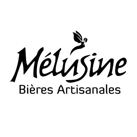 Logo Mélusine