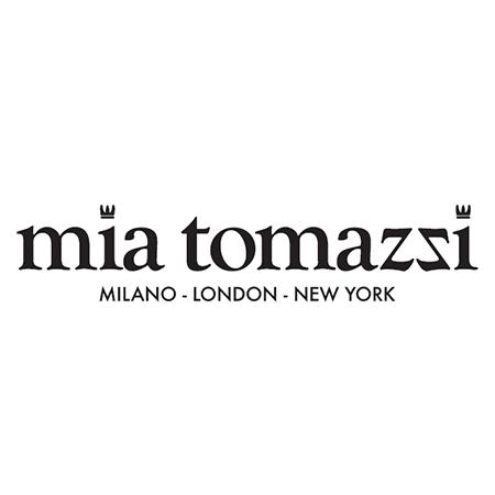 Logo Mia Tomazzi