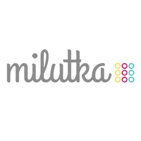 Logo Milutka