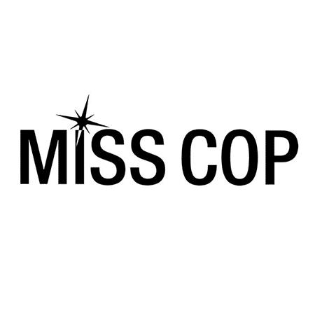 Logo Miss Cop