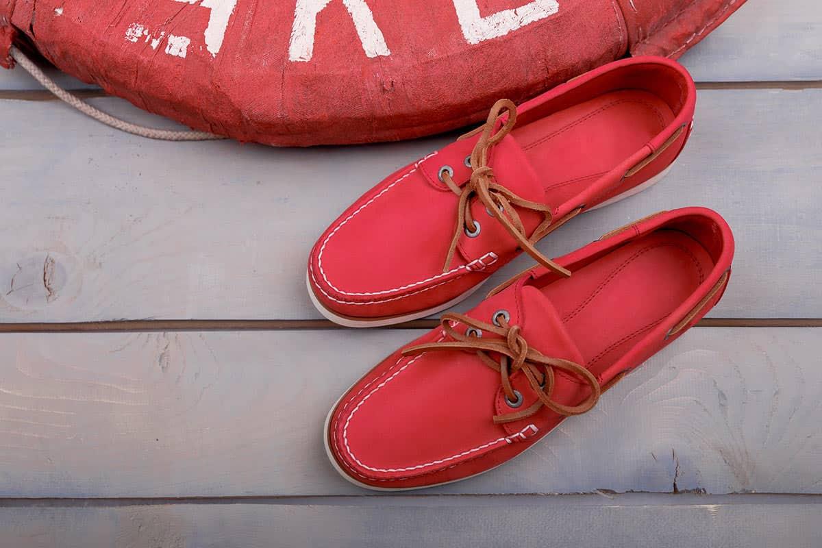 Mocassins & chaussures bateau