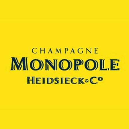 Logo Monopole Heidsieck & Co