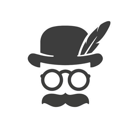Logo Mr.Boho