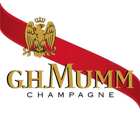 Logo G.H. Mumm