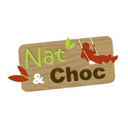 Logo Nat & Choc
