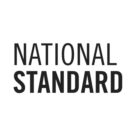 Logo National Standard