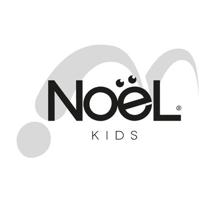 Logo Noël Kids