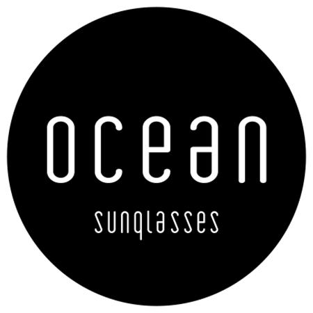 Logo Ocean Sunglasses
