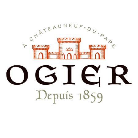 Logo Ogier