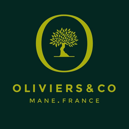Logo Oliviers & Co.