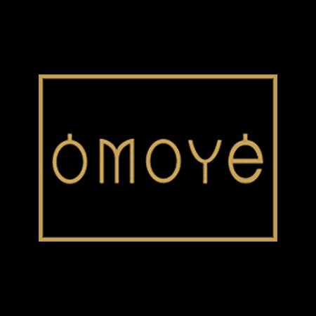 Logo Omoyé