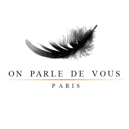 Logo On Parle de Vous