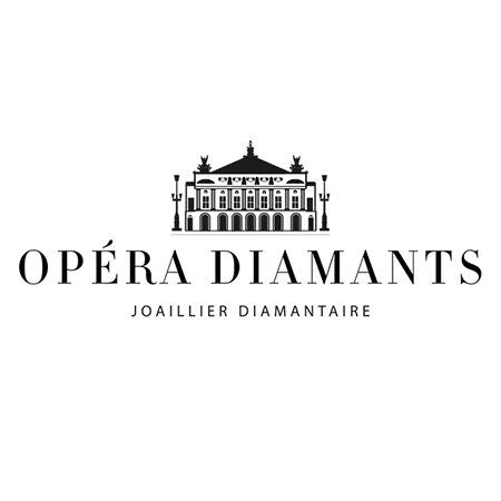 Logo Opéra Diamants