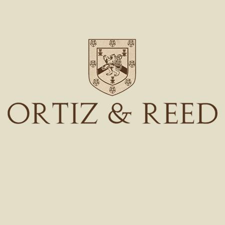 Logo Ortiz & Reed