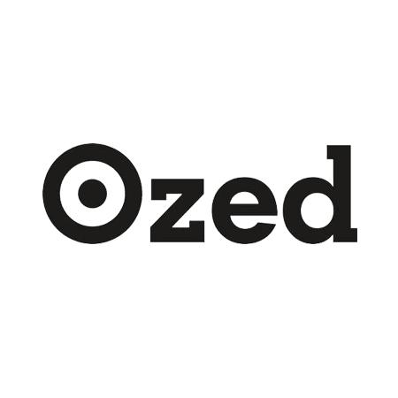 Logo Ozed