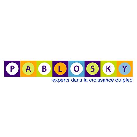 Logo Pablosky