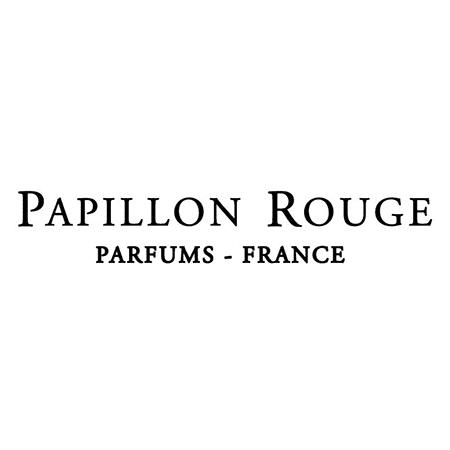 Logo Papillon Rouge