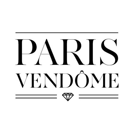 Logo Paris Vendôme