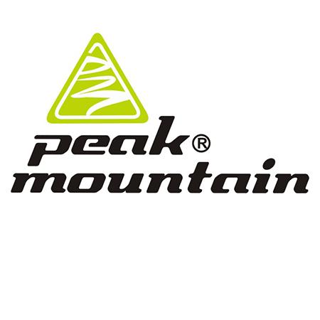 Logo Peak Mountain