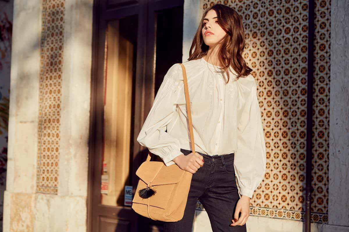 Vente privée Petite Mendigote Pochettes, sacs & mode femme