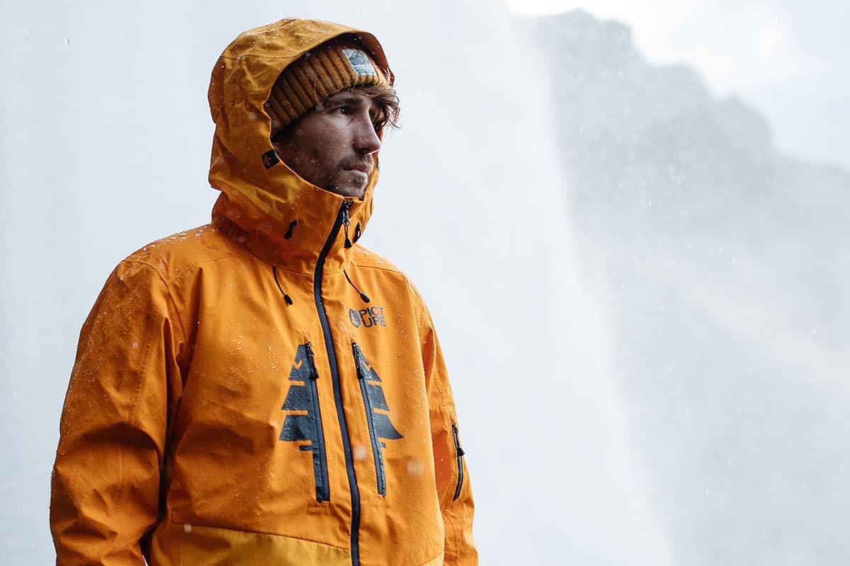 veste ski picture organic,veste ski vente privee