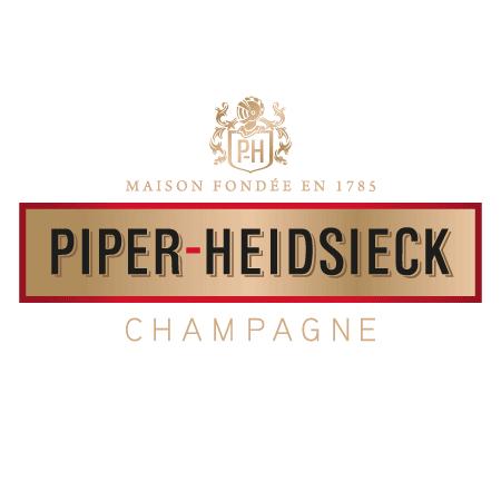 Logo Piper Heidsieck