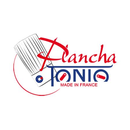 Logo Plancha Tonio