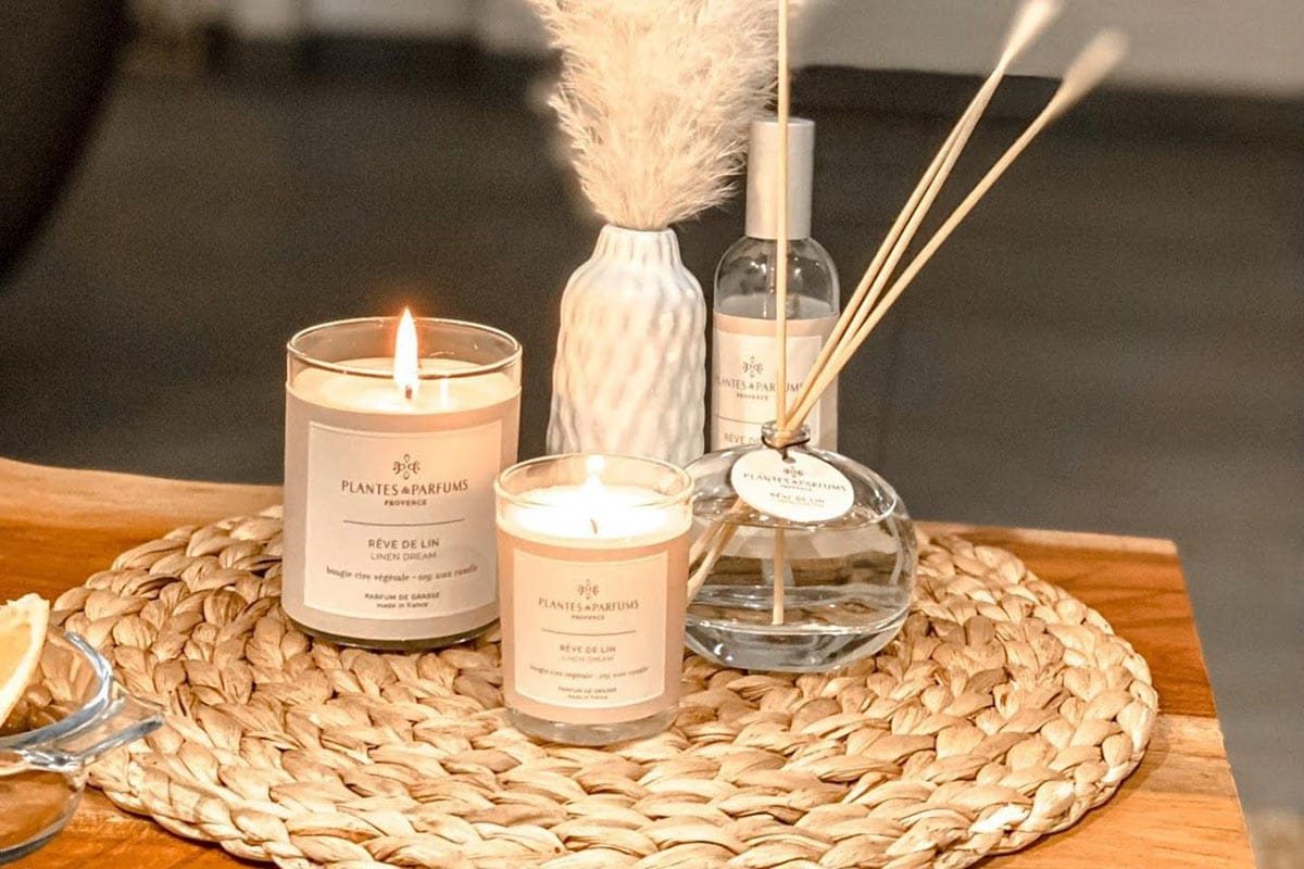 Plantes & Parfums de Provence