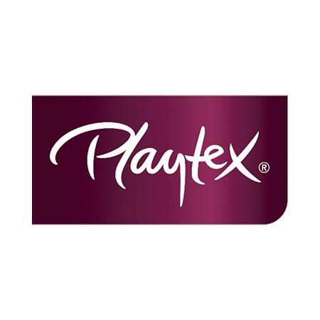 Logo Playtex