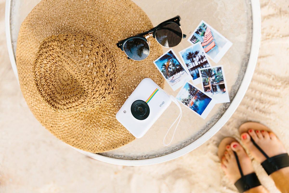 Privée Tablettes Appareils Chergt; Pas Vente Polaroid Photosamp; QdhCtsrx