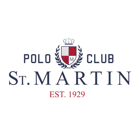 Logo Polo Club St. Martin