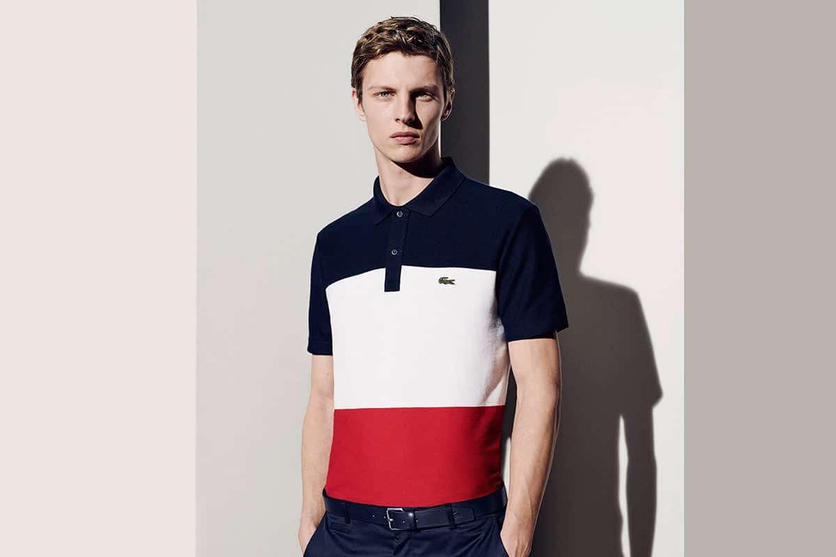 Vente Casual Pas Chic Chergt; Polo Privée Vêtements 5j4R3LA