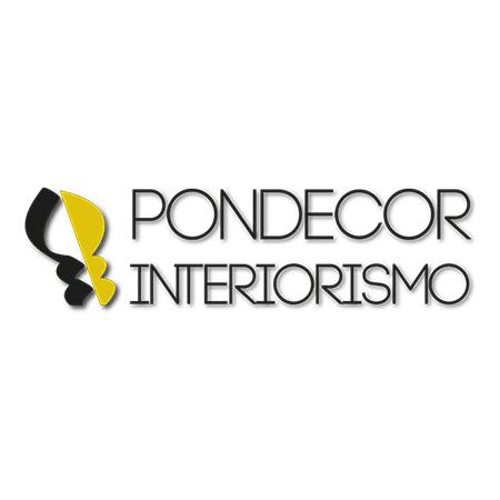 Logo Pondecor