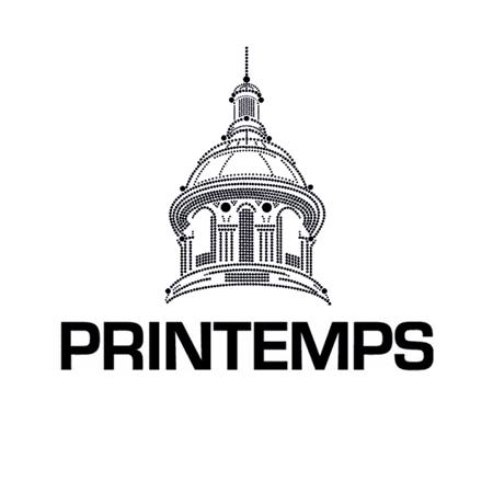 Logo Printemps