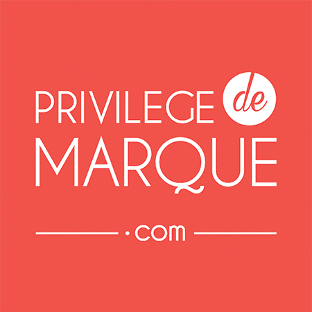 Logo Privilège de Marque