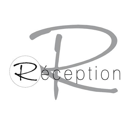 Logo Réception