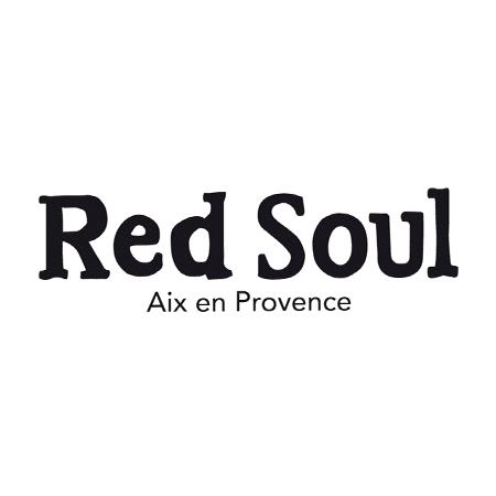 Logo Red Soul